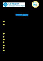 Référent.e H+ Formation – Missions cadres