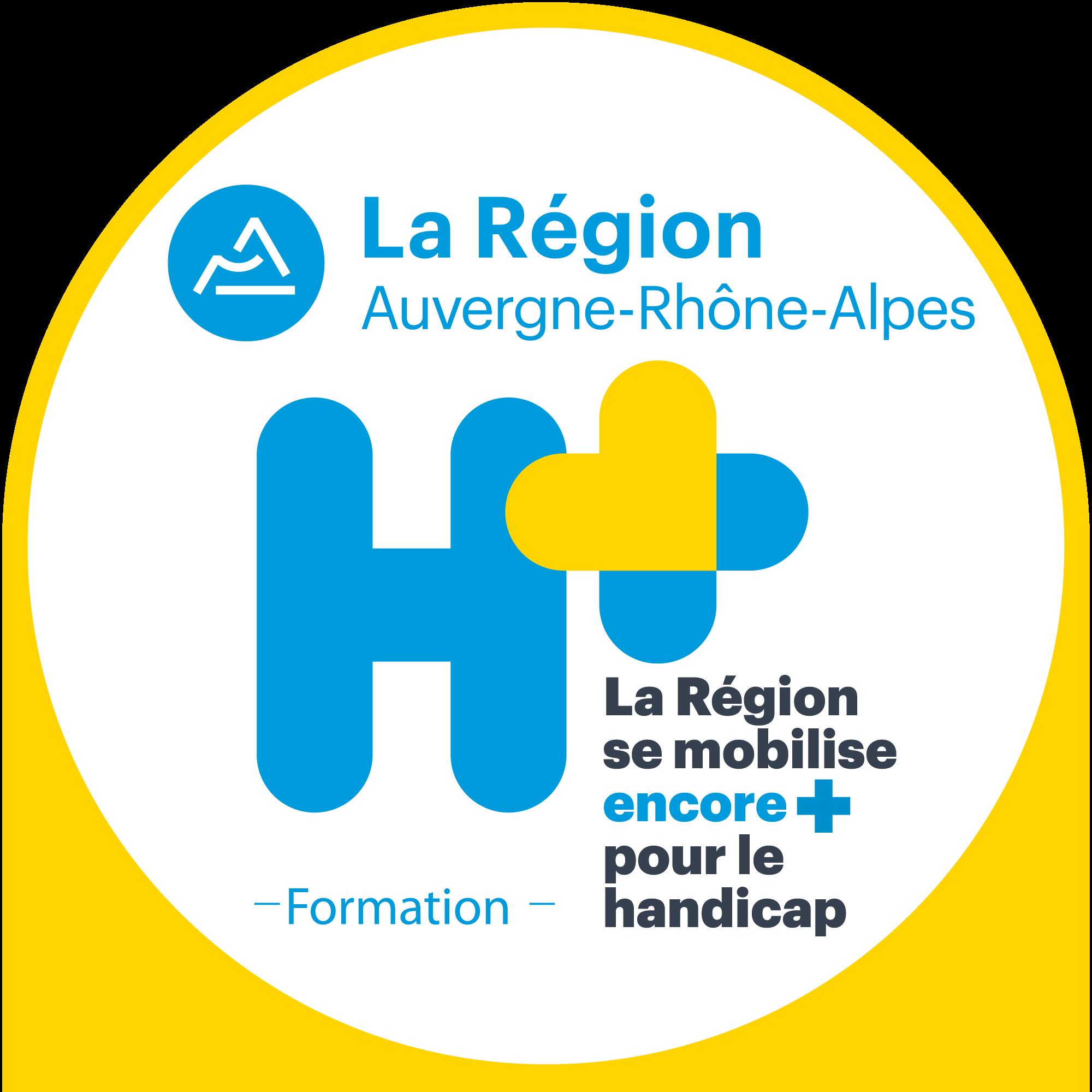 Logo H+ Formation - H+ Formation