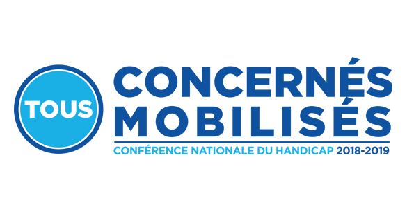 En 2019 la Conférence nationale du handicap sera organisée dans les régions